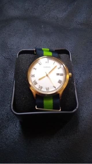 Relógio De Pulso Fossil Fs 4804