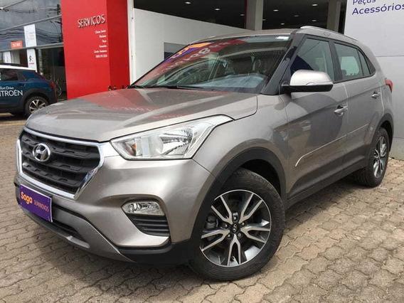 Hyundai - Creta 16a Pulse 2019