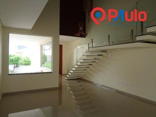Casa Em Condominio - Ondas - Ref: 16793 - V-16793