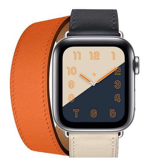Extensible Tipo Hermès Para A Watch