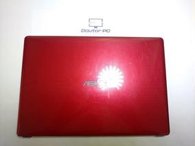 Tampa Da Tela Notebook Asus X450c Original