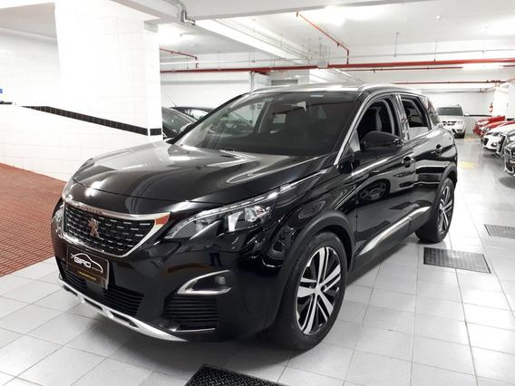 Peugeot 3008 Griffe Pack 1.6 Thp Aut Teto Solar 2019
