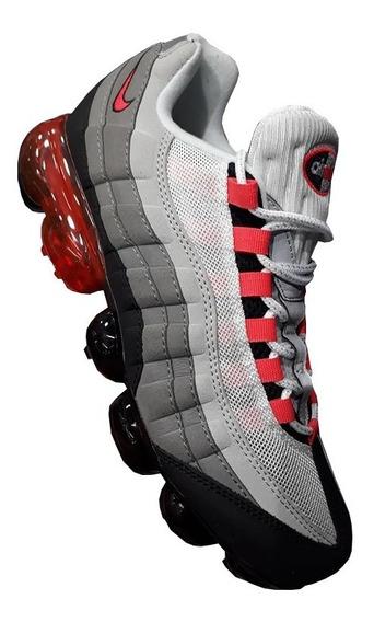 Tenis Nike Air Vapor Max Hombre Zapatillas Importada