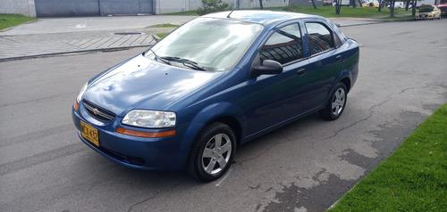Chevrolet Aveo Family 1.500 Cc Mt