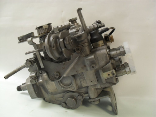 Bomba Injetora Kia Ceres, Motor Diesel, Kia Motors