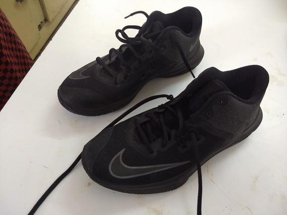 Zapatillas Nike Air Basket