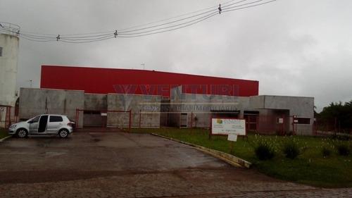 Barracao - Rio Pequeno - Ref: 2050 - V-2050