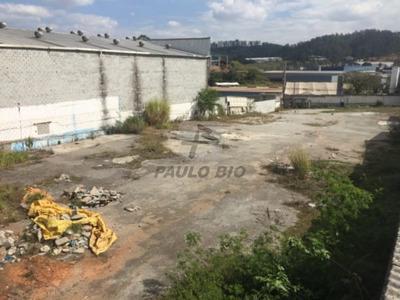 Terreno Industrial - Sertaozinho - Ref: 3926 - L-3926