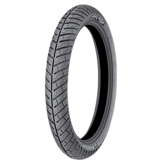 Pneu De Moto Michelin Aro 18 City Pro 100/90-18 56p Tt