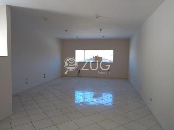 Sala Para Aluguel Em Jardim Do Trevo - Sa001659