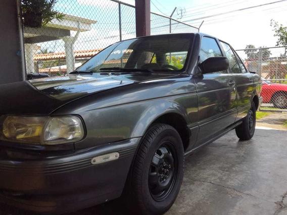 Nissan Sentra 1993 // 1600 Cc
