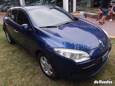 Renault Megane Megane 3 Luxe