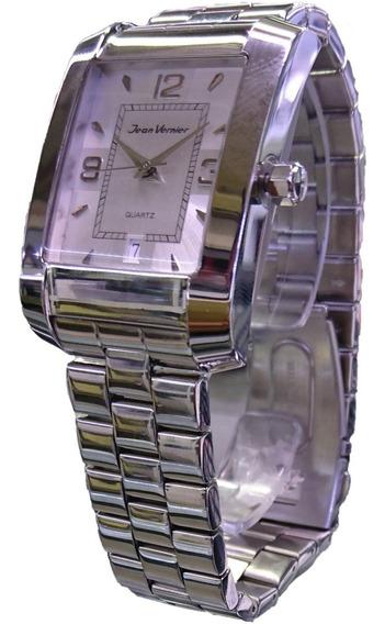 Relógio Jean Vernier - Jv7580a