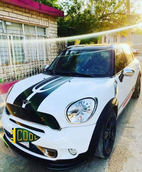 Mini Countryman N/a