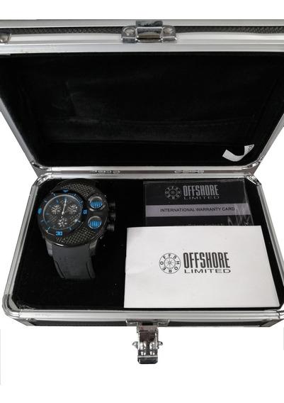Reloj Offshore Comando Nuevo