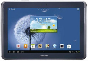 Tablete Samsung Android Gt-n8000 Preto 10 In 12x S/ Juros