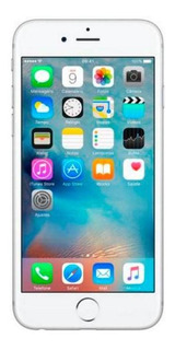 iPhone 6 Plus 64gb Usado Seminovo Celular Prateado Excelente