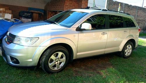 Dodge Journey 2.4 Sxt Automática Modelo 2012