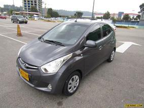 Hyundai Eon Gls Mt 800cc Aa