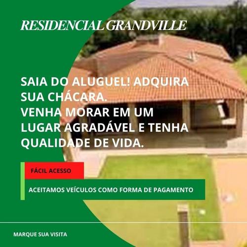 Imagem 1 de 9 de Terreno-1000m²- Ótimo Acesso-ruas Abertas.