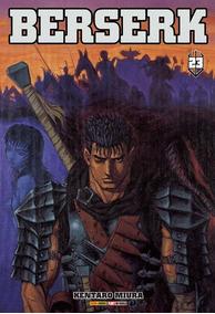 Berserk - Edição 23 Edição Luxo