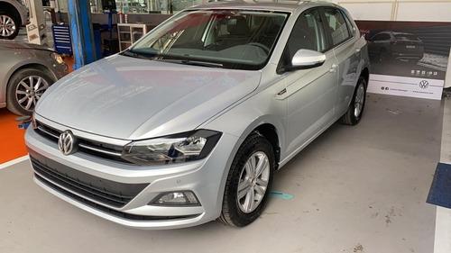 Volkswagen Polo Comfortline Aut 2022 Cr