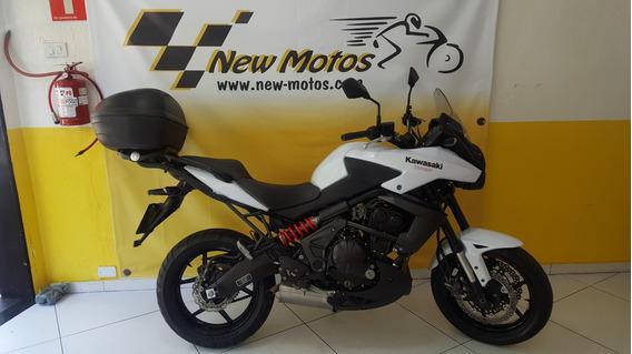 Kawasaki Versys 650 , 46.000 Km Segundo Dono !!!