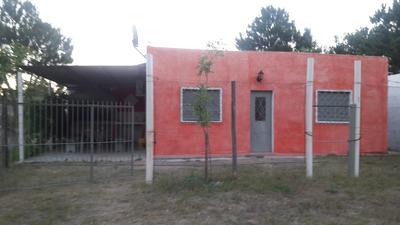 Casa En Boca De Cufré