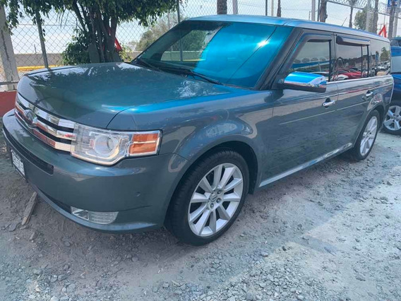 Ford Flex Limited Límited