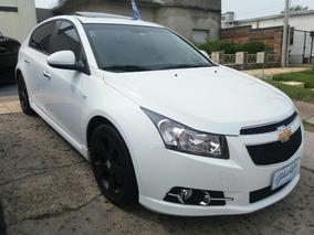 Chevrolet Cruze Cruze Ltz 2012
