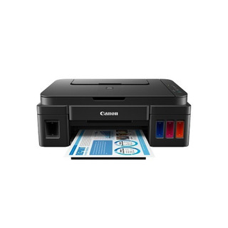 Impresora Canon G2100 Sist Continuo + Tintas Fotopoint