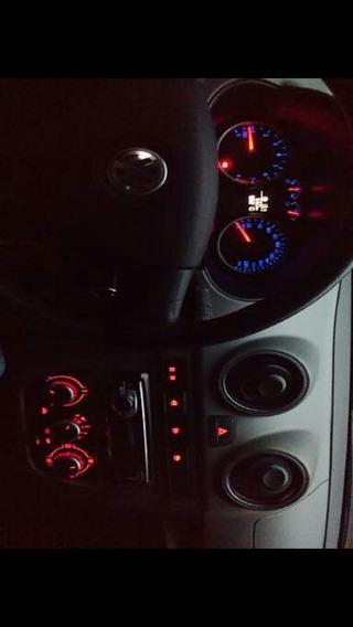 Volkswagen Voyage Voyage 1.6mi Confort