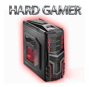 Cpu Gamer Core2duo 4g Geforce.9500gt Hdmi Wifi Lol Gta5 Bf4