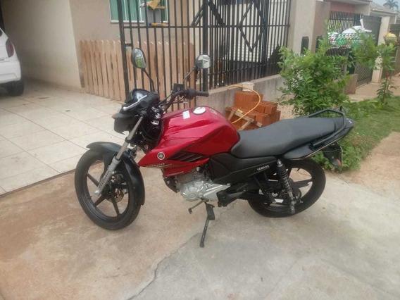 Yamaha/ys150 Fazer Ed