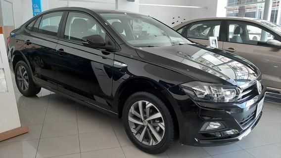Volkswagen Virtus Comfortline 2020