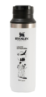 Travel Mug Polar Stanley Legion Extranjera