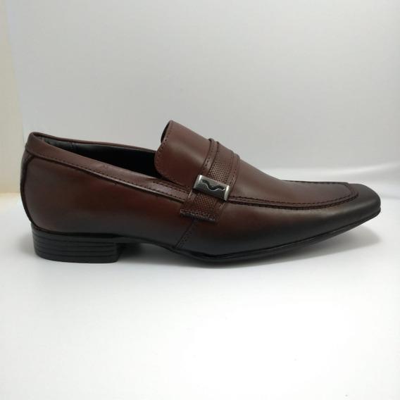 Sapato Social Masculino Mariner Lance 29000 Modelo 29078