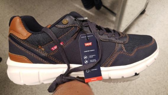 Zapatillas Levis Originales Talles Grandes Hombre/ Mujer