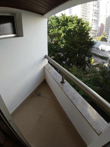 Imagem 1 de 16 de Apartamento De 45 M² - 101754