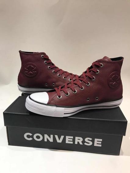 Zapatillas Converse Chuck Taylor Leather Hi