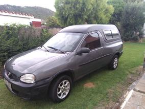 Chevrolet Corsa 1.7 D Gl 2001