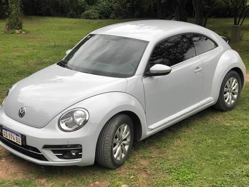 Volkswagen Beetle 1,4