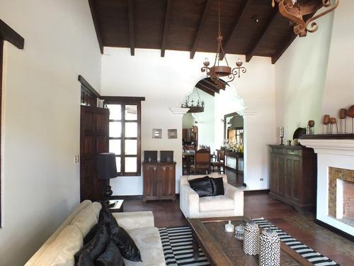 Imagen 1 de 3 de Casa En Venta Antigua Guatemala