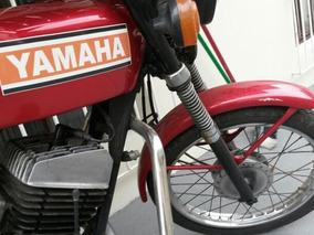 Yamaha Rx 80 Carona
