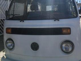 Kombi 1998 / 1999 1.6 Carat 3p Gasolina