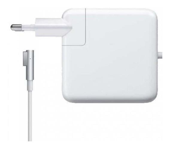 Fonte Carregador Para Macbook White Unibody 60w