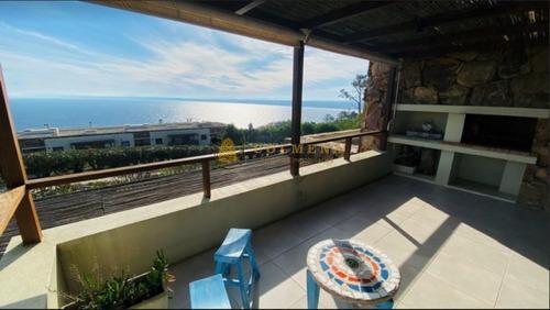 Encantador Apartamento Con Vistas Increíbles En La Ballena!! Consulte- Ref: 3649