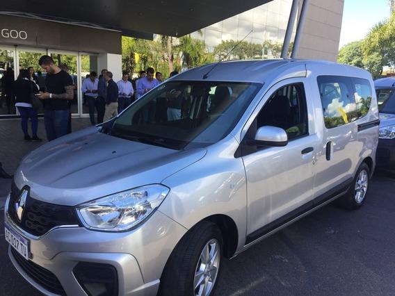 Renault Kangoo 1.6 Sce Zen Precio Final Bl