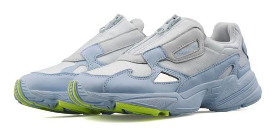 Tênis adidas Originals Falcon Zip W