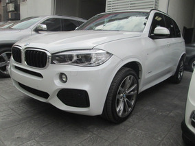 Bmw X5 Msport 3.0 Impecable 2015
